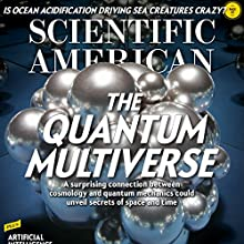 Scientific American, June 2017 Periodical by Scientific American Narrated by Mark Moran