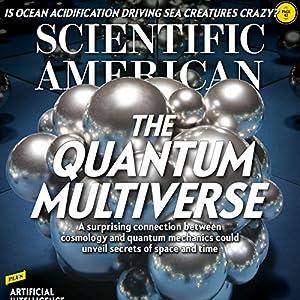 Scientific American, June 2017 (English) Audiomagazin von Scientific American Gesprochen von: Mark Moran