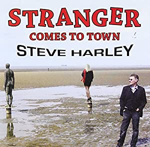 Stranger Comes to Town