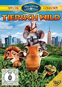 Tierisch wild (Special Collection)