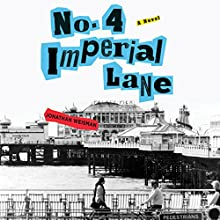 No. 4 Imperial Lane: A Novel (       UNABRIDGED) by Jonathan Weisman Narrated by MacLeod Andrews