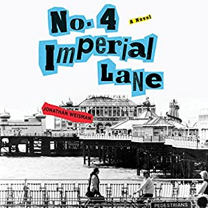 No. 4 Imperial Lane Audiobook