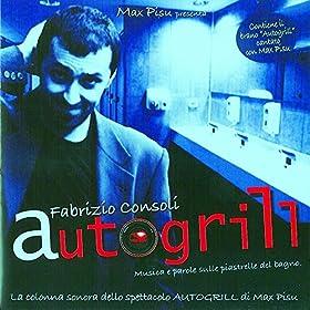 Amazon.com: Autogrill: Fabrizio Consoli: MP3 Downloads