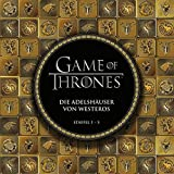 Image de Game of Thrones: Die Adelshäuser von Westeros: Staffel 1 - 5
