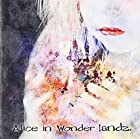 Alice in Wonder landz. (A type)(在庫あり。)