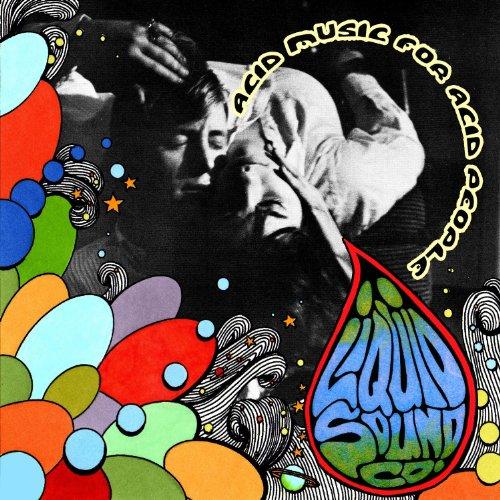 Pochettes psychédéliques ou hippies 61jXjS1-M5L