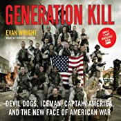 Generation Kill | [Evan Wright]