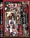 美熟女たちのセンズリ鑑賞 Complete Edition ~完全版~ [DVD]