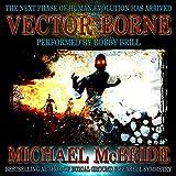 img - for Vector Borne: A Novel book / textbook / text book