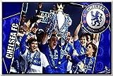 Shopolica Chelsea FC Poster (Chelsea-FC-Poster-1397)