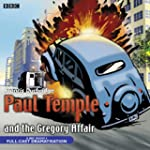 Paul Temple and the Gregory Affair (B...