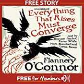 Everything That Rises Must Converge: Free Story from Collection | [Flannery O'Connor]