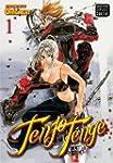 Tenjo Tenge, Vol. 1: Full Contact Edi...