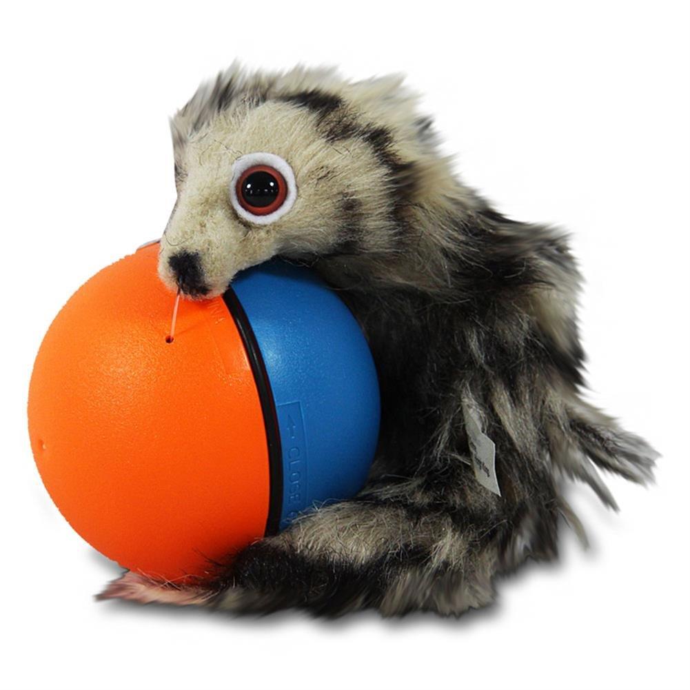 16 x Weazel Ball Wieselball Weazelball Wiesel Ball