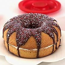 Donutmaker, Donuts selber machen