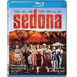 Sedona [Blu-ray]