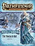 img - for Pathfinder Adventure Path: Reign of Winter Part 2 - The Shackled Hut book / textbook / text book