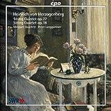 String Quintet Op. 77; String