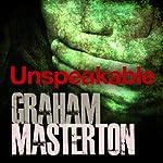Unspeakable | Graham Masterton