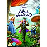 Alice in Wonderland [DVD]by Johnny Depp