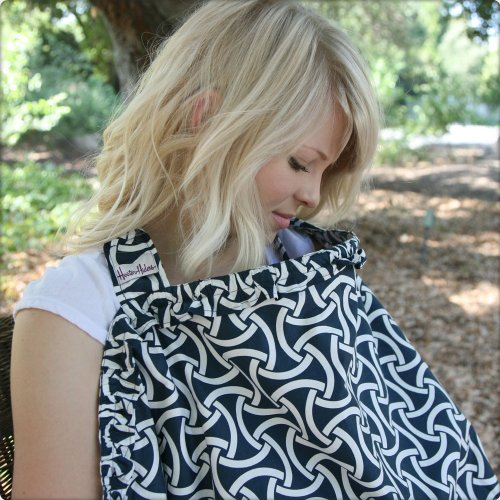 Buy Discount Hooter Hiders Nursing Cover - Camden Lock