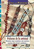 Serie Cuentas Y Abalorios. Pulseras De La Amistad - Número 50