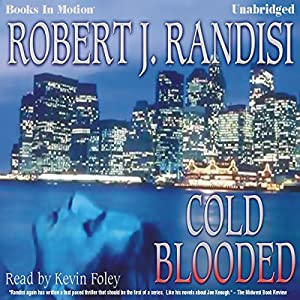 Cold Blooded Audiobook