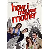 How I Met Your Mother - Stagione 02 (3 Dvd)di Josh Radnor