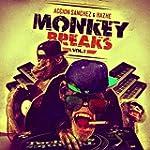 Monkey Breaks - Volumen 1 [Vinilo]