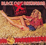 BLACK OAK ARKANSAS X-Rated
