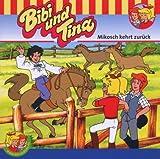 echange, troc Bibi+Tina - Mikosch Kehrt Zurück