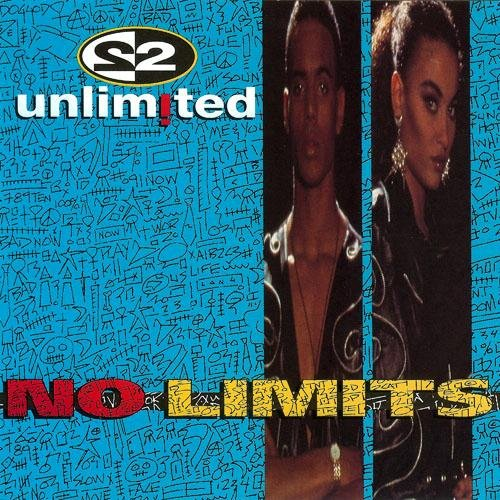2 Unlimited - Now Dance The Best Of