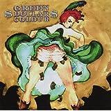 Green Dollar Colour