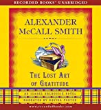 The Lost Art of Gratitude (The Sunday Philosophy Club series)