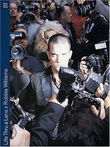Life Thru a Lens (Robbie Williams)
