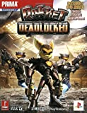 img - for Ratchet: Deadlocked (with DVD) (Prima Official Game Guide) book / textbook / text book