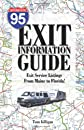 The I-95 Exit Information Guide: 6Th Edition