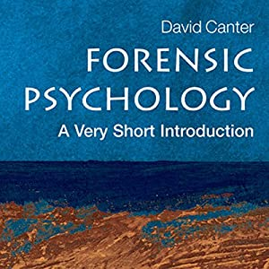 Forensic Psychology Hörbuch