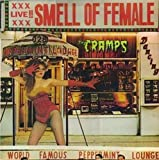 Smell of Female [Vinilo]