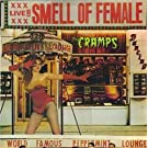 Smell of Female [Vinyl LP]