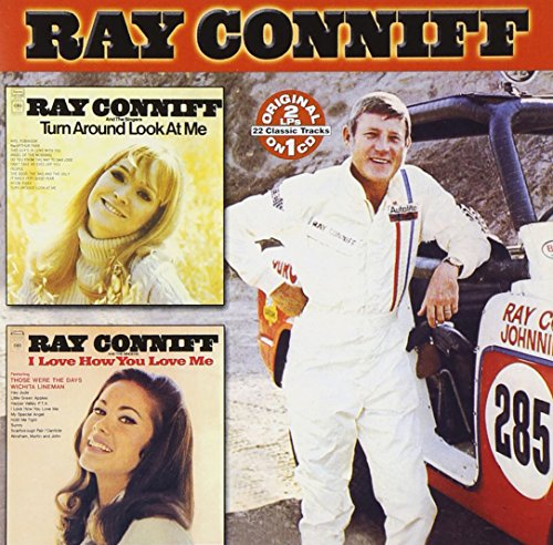 Ray Conniff - Turn Around Look at Me - Zortam Music