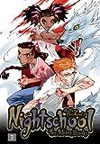 Nightschool, Vol. 3: The Weirn Books (English Edition)
