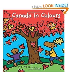 Canada in Colours Per Henrik Gurth