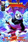 Kung Fu Panda: The Slow Fast & Other Stories (DreamWorks Graphic Novels)
