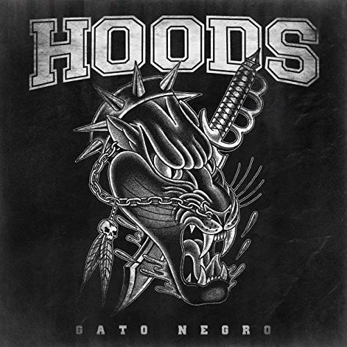 Hoods-Gato Negro-CD-FLAC-2014-CATARACT Download