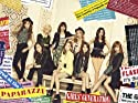 Girls Generation - Paparazzi (Version 2) [CD Single]