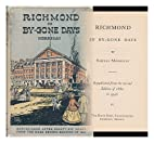 Richmond in by-gone days by Samuel Mordecai