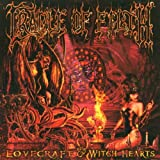 Cradle Of Filth Lovecraft and Witchhearts