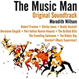 The Music Man (Original Soundtrack)