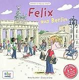 FELIX AUS BERLIN (Version allemande)